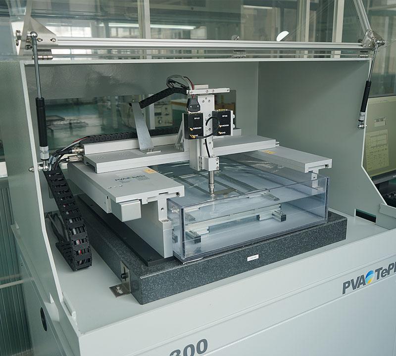 德国超声扫描仪